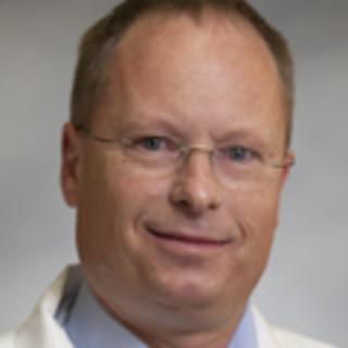 William Luginbuhl, MD