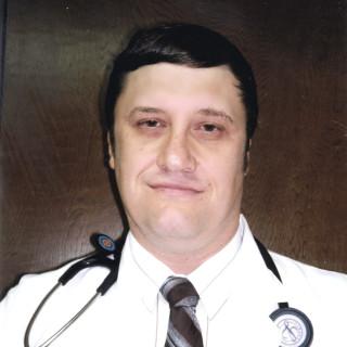 Arthur Vegh, MD