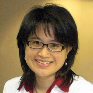 Georgeanna Huang, MD