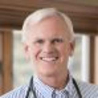 Paul Bergstrand, MD