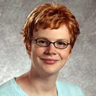 Paula (Muegge) Folger, MD