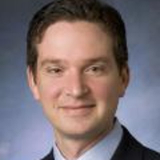 Todd Borus, MD