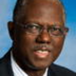 Earl Harley, MD