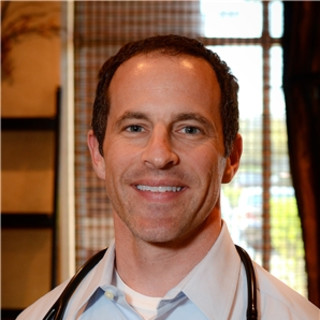 Gregory Berland, MD