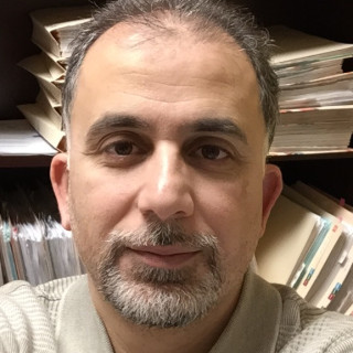 Azzam Almounajjed, MD