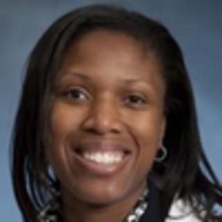 Tammie (Hickbottom) Stinson, MD