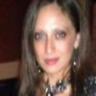 Rashida Ghauri, MD
