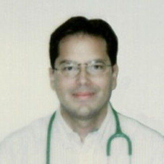 Luis Pineiro, MD