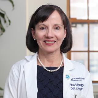 Mary Sciutto, MD