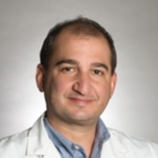 David Katz, MD