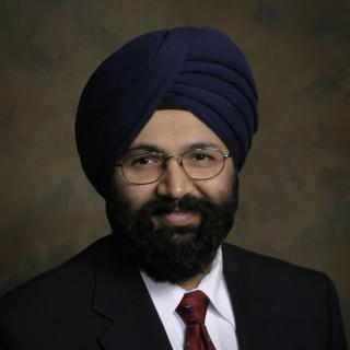 Harmeet Singh, MD