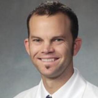 Brennen Beatty, MD