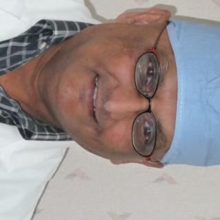 Harshad Shah, MD