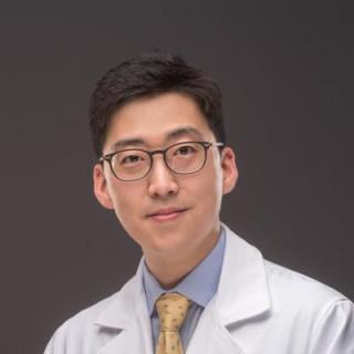 Albert Kwon, MD