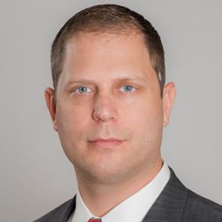H. Daniel Adams, MD