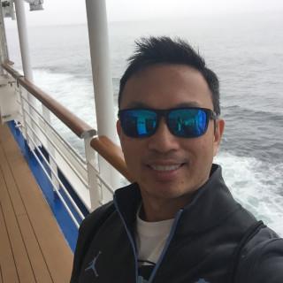 Jeffrey Huang, MD