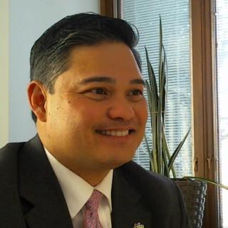 Eric Alcera, MD