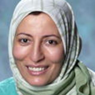 Nagwa Moustafa, MD