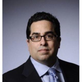 Ivan Colon, MD