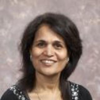 Jamila Bhatti, MD
