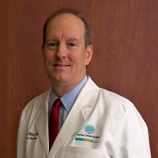 Richard White, MD