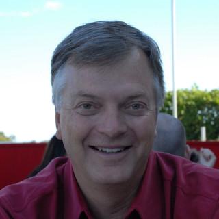 Jeffrey Thurston, MD