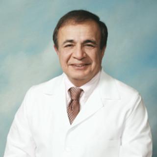 Behzad Noorian, MD
