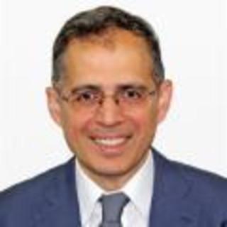 Hossein Sadeghi, MD