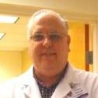 James Biggerstaff, MD