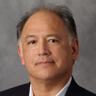 George Paz, MD