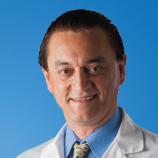 Fred Samimi, MD