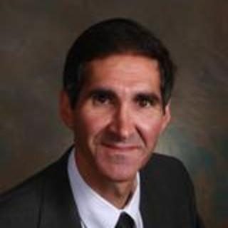 Martin Papazian, MD