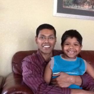Shahin Chowdhury, DO