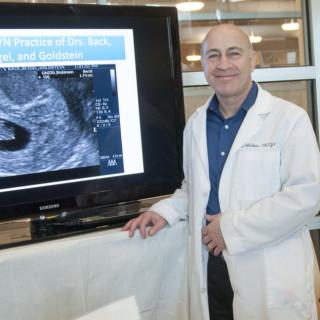 Steven Goldstein, MD