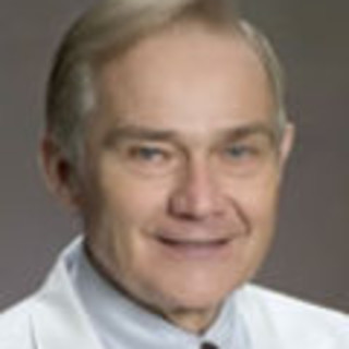 Larry Merkle, MD