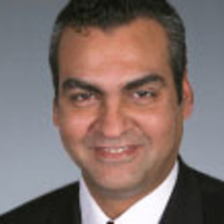 Shabaz Khan, MD
