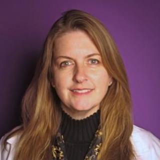 Katharine (Judson) Rose, MD