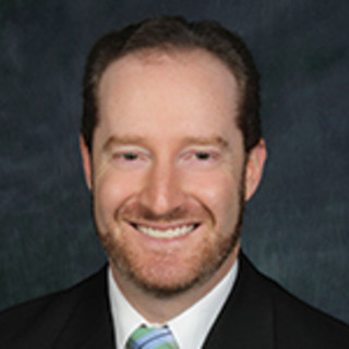Nathan Odom, MD