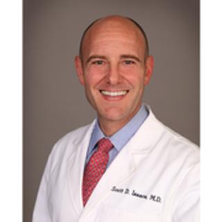 Scott Isaacs, MD F.A.C.P., F.A.C.E.