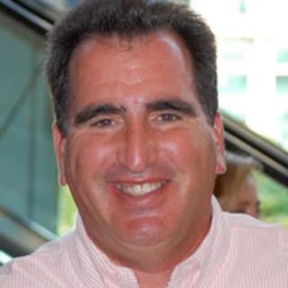 Johnathan Halperin, MD