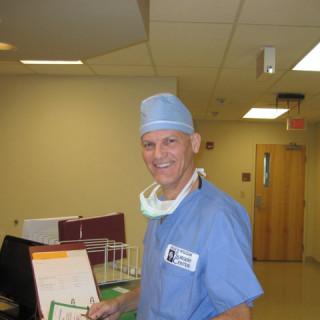 Charles Hogge, MD
