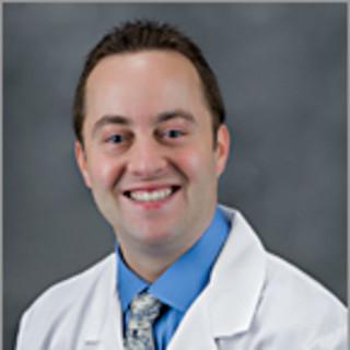 Matthew Cantrell, MD