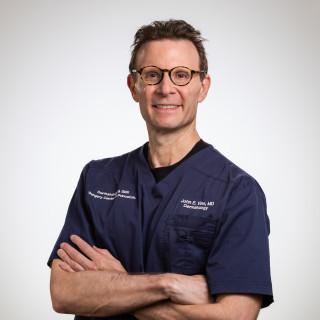 John Vine, MD