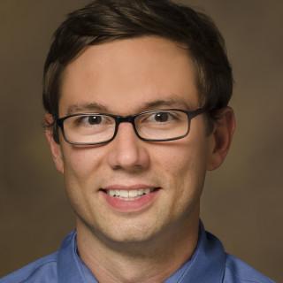 Alexander Foster, MD avatar