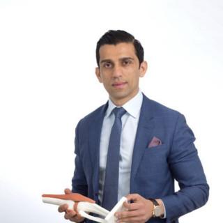Imran Ashraf, MD
