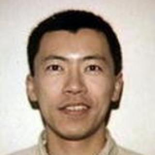 Luis Chu, MD