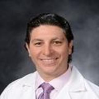 Noah Goldman, MD