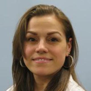 Christina Giannetti, PA