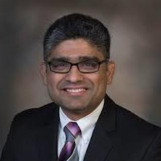 Ankur Sethi, MD