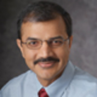 Muhammad Salim, MD